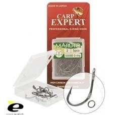 Carlige Carp Expert-Maruto D-Ring