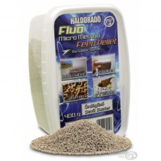 HaldoradoFluo Micro Method Feed Pellet Devil Buster