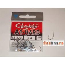 Gamakatsu A1-HARD  LS-2260  new 2012