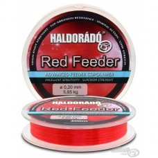 Haldorado Red Feeder