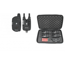 Set Avertizori Baracuda Wireless TLI 28 4+1