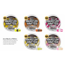 Sonubaits Bandum Wafters 6mm