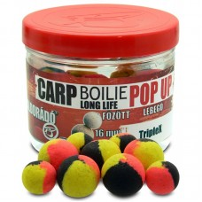Haldorado Carp Boilie Long Life Pop Up 16-20mm – TripleX  new 2020