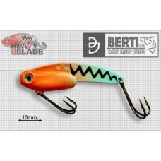 Cicada Berti  Heavy Blade nr2  Red Head