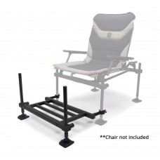 KORUM X25 ACCESSORY CHAIR - FOOT PLATFOR
