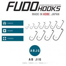 CARLIGE FUDO AB JIG (BULK)  4/0  . 5/0  50buc