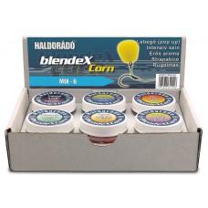 HALDORÁDÓ BlendexCorn - MIX-6 / 6 arome/cutie