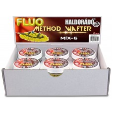 Haldorádó Fluo Method MIX