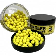 RINGERS CHOCOLATE –YELLOW mini 4,5mm