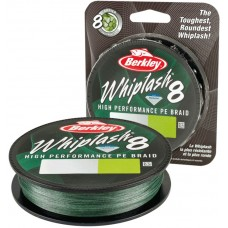 Fir textile Berkley Whiplash x8 Verde