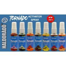 HALDORÁDÓ TORNADO Activator Spray – New 2021