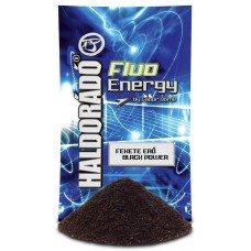 Haldorado Fluo Energy  Black Power  Puterea Neagra new 2016