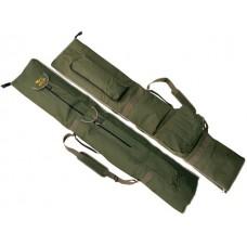 Geanta lansete pentru crap C2,  4 echipamente