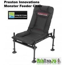 Preston Innovations Monster Feeder Chair