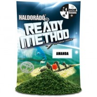 Haldorado Nada Ready Method Amanda