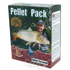 Carp Master Pellet Pack  3 in  1