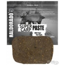 Haldorado  Super Carp Paste  Wild Tiger  new 2015