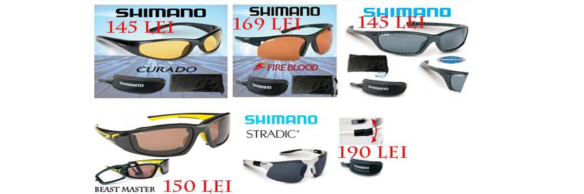 ochelari Shimano