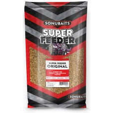Sonubaits Super feeder original  Groundbait new 2018