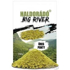 Haldorado Big River Crap
