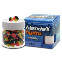 Haldorado - BlendeX Pop Up Method 8, 10 mm – Triplex