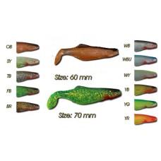 Orka SHAD 7cm