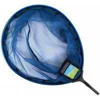"Cap Minciog Preston Latex Hair Mesh Landing Net 16"", 40X34CM"