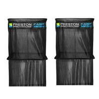 PRESTON Carp Mesh Keep Net 4mt