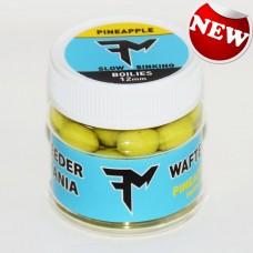 Feedermania Wafters 12mm Pineapple