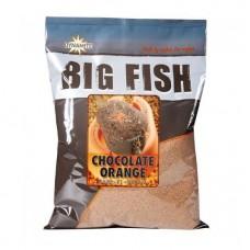 Dynamite Baits Big Fish Big Fish Chocolate Orange Groundbait 1.8kg