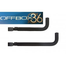 Preston Single Ripple Bar  Offbox 36 Short