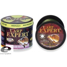 Fir Carp Expert Multicolor 1000m 025mm, 030mm