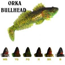 Bullhead 11cm