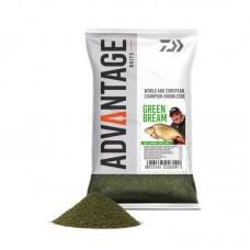 Nada Daiwa Platica Green Bream 1kg