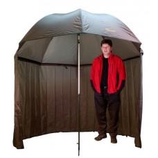 Umbrela cu paravan Delphin