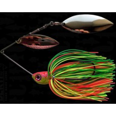 Spinnerbait Gigant B&S  Fire Tiger