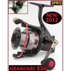 Spro GrandArc 830 new 2012