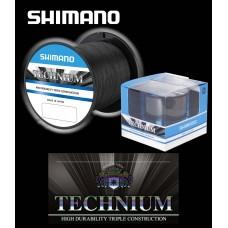 Shimano Technium Line New