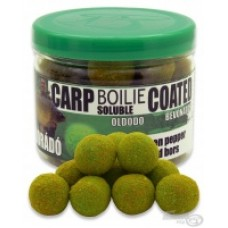 Haldorado Carp Boilie Solubile Coated Green Pepper