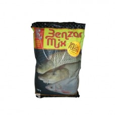 Nada Benzar Mix Feeder Special 3kg
