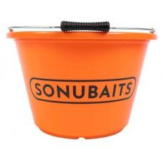Galeata Sonubaits Groundbait Mixing Bucket