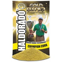 Haldorado Gold Feeder Nada 1kg - Champion Corn