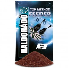 Haldorado Nada Top Method Feeder Spicy Krill