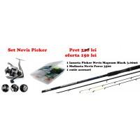 Set Nevis Picker