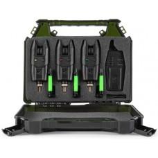 Korum KBI-R Bite Alarm Prezentation Set