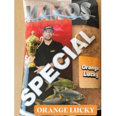 Nada Maros Special Orange Lucky