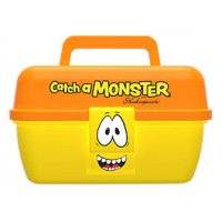 Shakespeare Catch a Monster Play Box