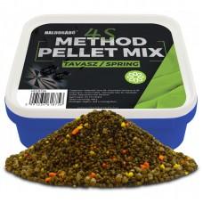 Haldorado 4s Method Pellet Mix Primavara