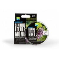 Preston Reflo Sinking Feeder Mono 150m