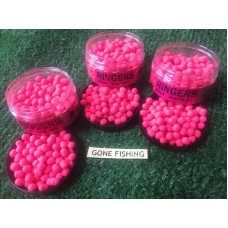 Ringers Mini Wafters –Pink  Mini 4,5mm